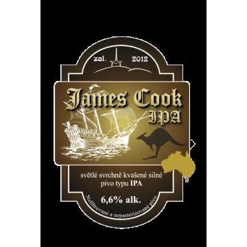 James Cook 1,5 l PET