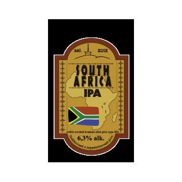 South Africa IPA 1,5 l PET