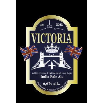 Victoria IPA - 1,5l